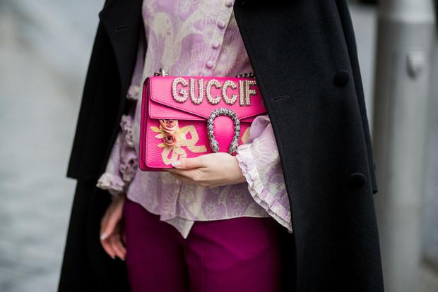 Фото №6 - Логомания: Хочешь быть модной? Оденься, как FACE