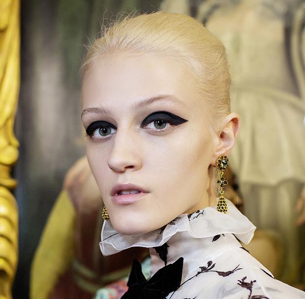 Фото №3 - 5 главных тенденций осеннего макияжа
