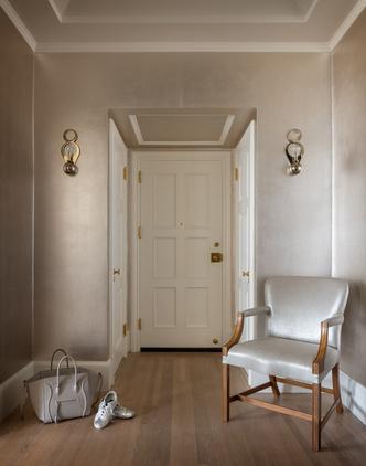 Фото №6 - Новая классика: элегантная квартира в Сан-Франциско