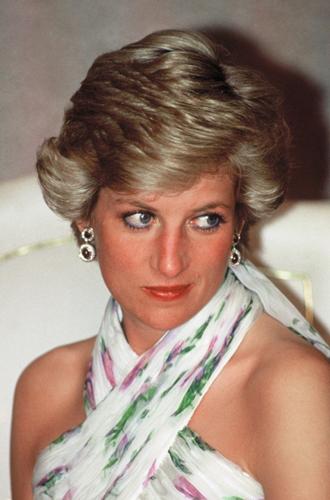 Фото №5 - Некрасивая Диана: как принцесса справлялась с комплексами по поводу внешности