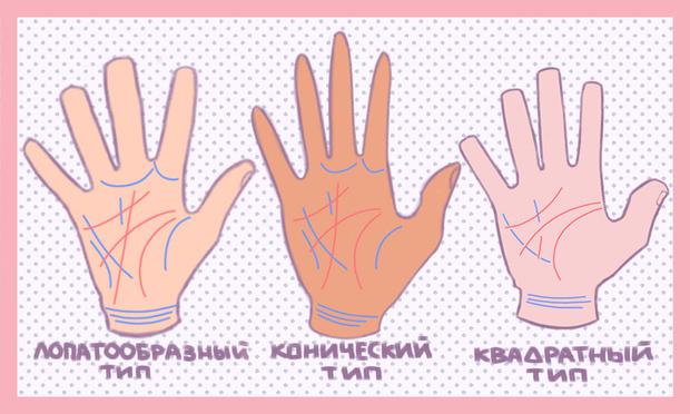 Фото №2 - Никакой магии: как узнать характер человека по его рукам 🤲
