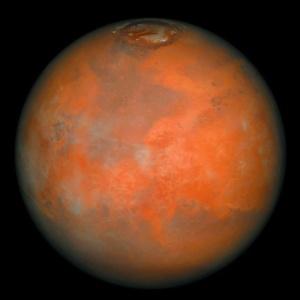 Фото №1 - Добровольцы, отобранные для земного полета на Марс, неплохо заработают