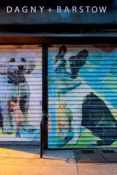 Фото №14 - Топ-30 модных точек Нью-Йорка