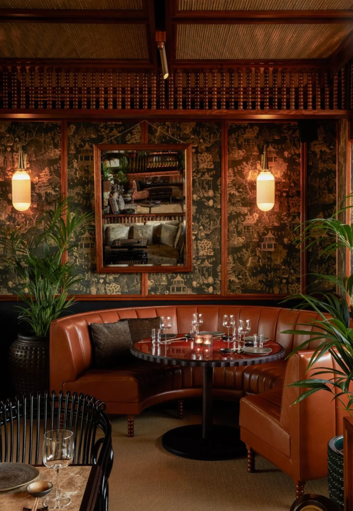 Фото №2 - Японский ресторан Mimi Kakushi в Дубае
