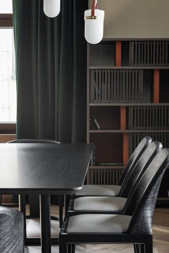 Фото №3 - Петербургский классицизм в современном ключе: квартира 195 м²