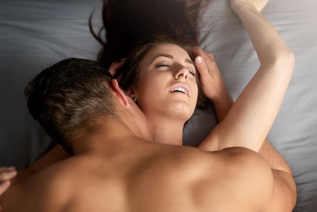 Активный и пассивный в сексе
