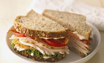 Сэндвич «Экзотика»