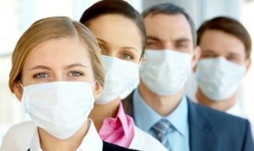 Фото №1 - Треть россиян ожидают эпидемию в 2013 году