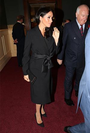Фото №8 - Герцогиня Осознанность: какие эко-бренды носит Меган Маркл