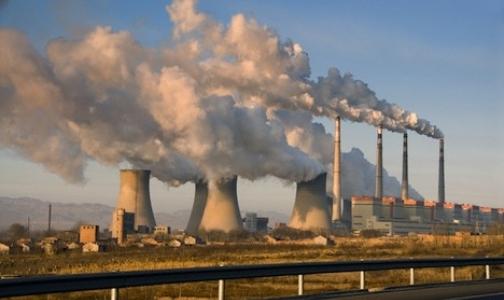 Фото №1 - Выбросы углекислого газа в 2010 году побили все рекорды