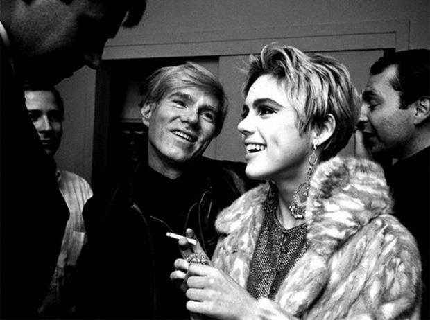 Фото №3 - Психоделическая Алиса: как Эди Седжвик стала иконой 60-х