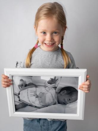 Фото №5 - Прирожденные бойцы: 14 историй детей, родившихся раньше срока