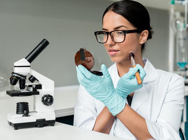 Фото №1 - Черный список: 7 компонентов, которые вредят коже