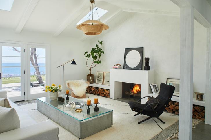 Фото №2 - Современный дом для пары серферов в Малибу