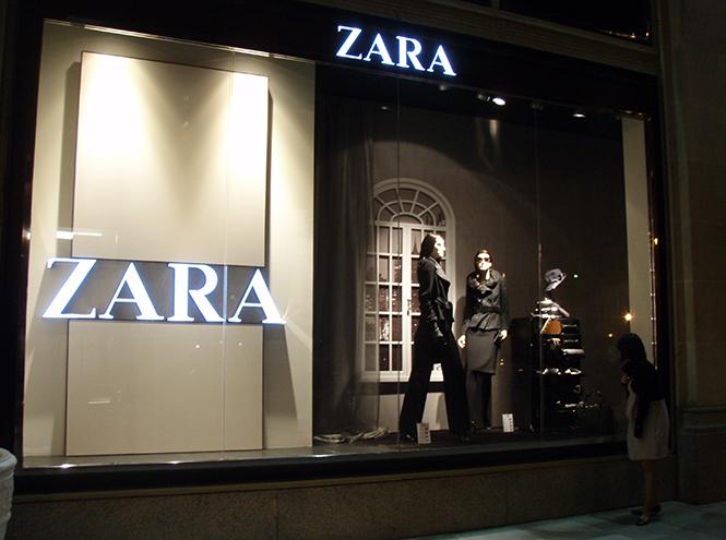 Фото №1 - Zara снова в центре скандала