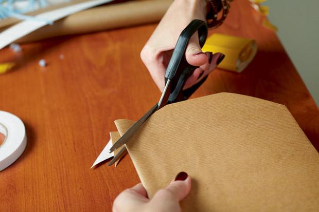 Фото №13 - Мастер-класс: Делаем открытку и упаковываем подарок