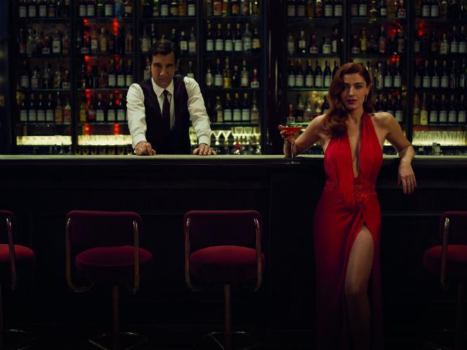 Фото №1 - Паоло Соррентино и его новая работа «Убийца в красном»