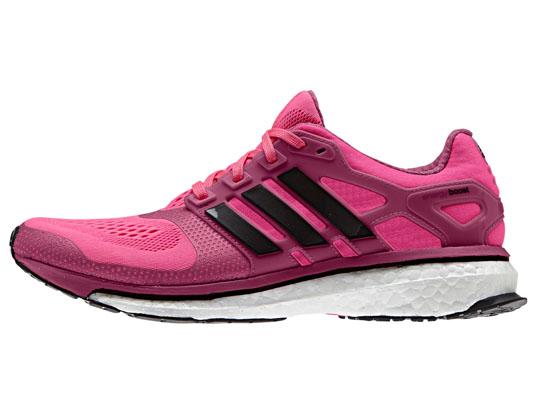 Фото №2 - Вещь дня: Кроссовки adidas Energy Boost