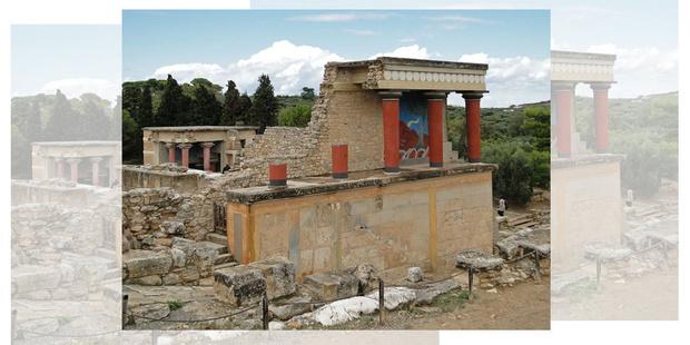 загадка истории, археология, раскопки
