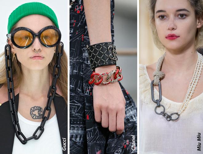 Фото №21 - 20 главных модных трендов весны