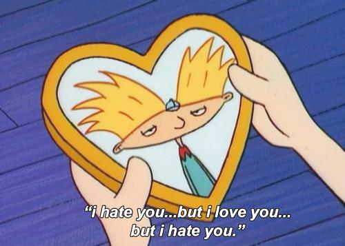 Фото №3 - Как быть, если твоя любовь всегда безответна?