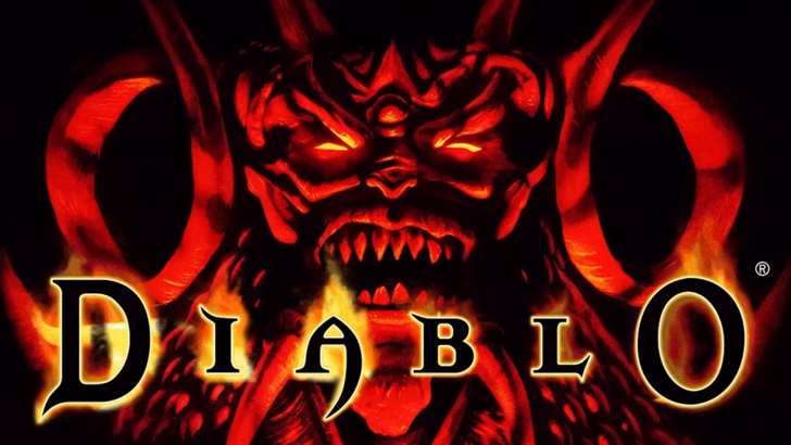 Фото №1 - Теперь можно поиграть в оригинальный Diablo прямо в браузере