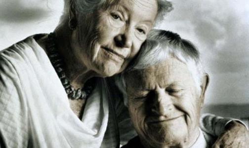 Фото №1 - Петербургские долгожители родились и выросли в деревне
