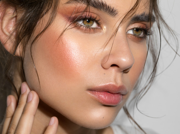 Фото №3 - 6 золотых правил макияжа для собеседования (чтобы пройти его успешно)