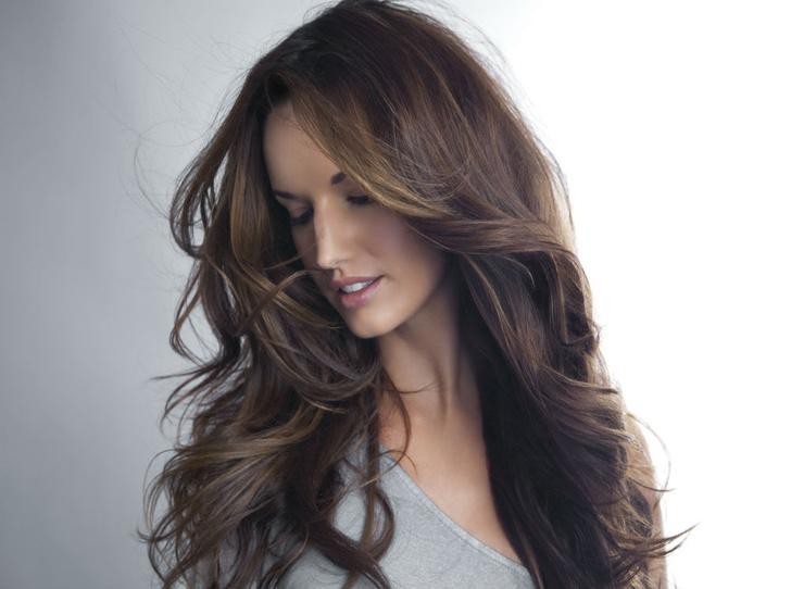 Фото №1 - Точно в цель: «умная» забота о волосах