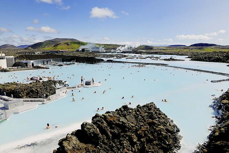 Фото №7 - Чистая энергия: как исландцы научились выращивать землянику круглый год