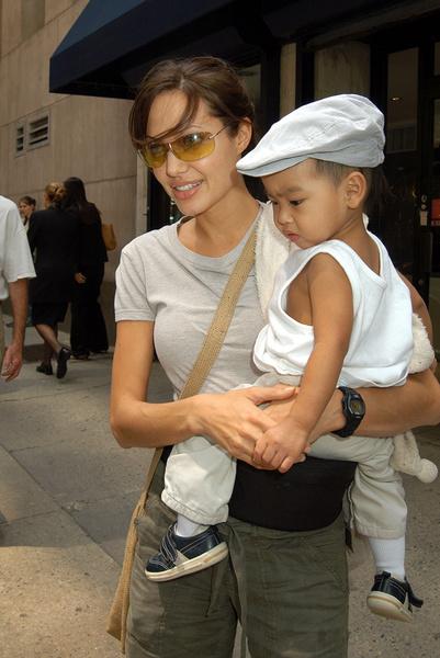 Фото №7 - Анджелина Джоли: долгий путь к славе