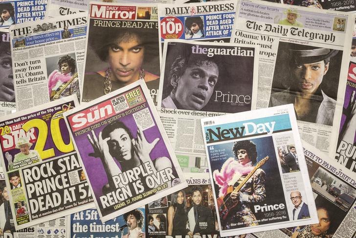 Фото №1 - Назван «смертельный возраст» для поп-звезд