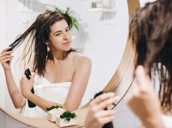 Фото №1 - 5 ошибок в домашнем окрашивании волос, и как их избежать