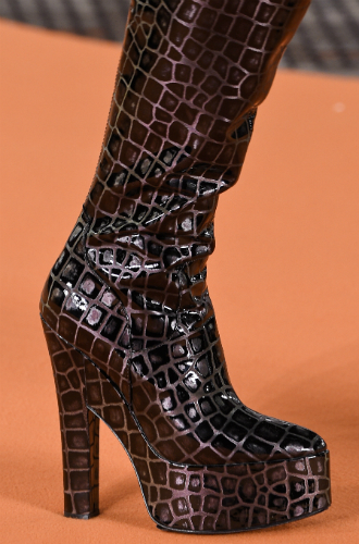 Фото №82 - Самая модная обувь сезона осень-зима 16/17, часть 1