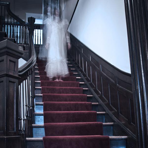 Фото №5 - История женщины, которая видит призраков