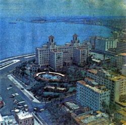 Фото №2 - Входите в Гавану с моря…