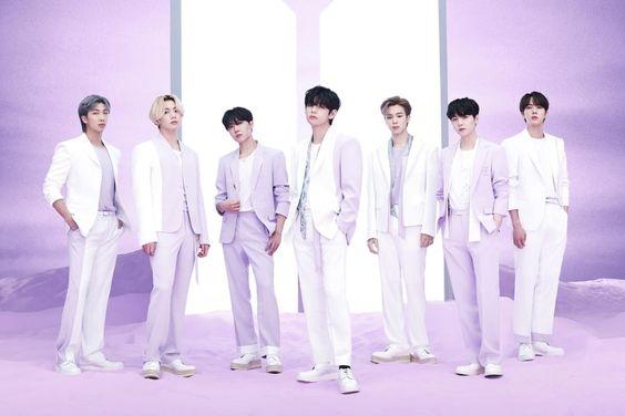 Фото №1 - BANG BANG CON 21 от BTS превысил зрительский рекорд прошлого года 🎉