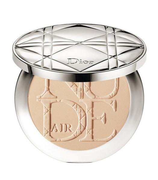 Компактная пудра Diorskin Nude Air, Dior
