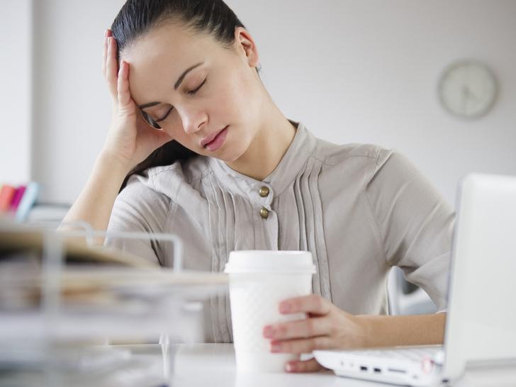 Фото №4 - 6 способов справиться с осенней сонливостью