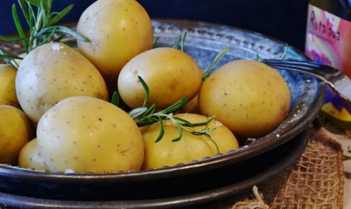 Фото №1 - Чем заменить любимую картошку: в Роспотребнадзоре назвали три альтернативных варианта