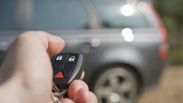 Фото №1 - Почему в последние годы автомобильные сигнализации срабатывают реже, чем раньше?