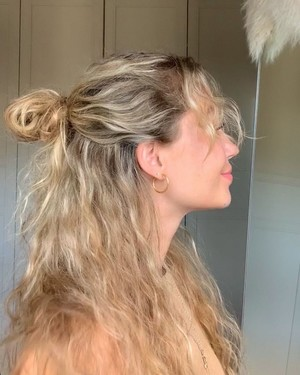 уход прически стрижки с за непослушными волосами