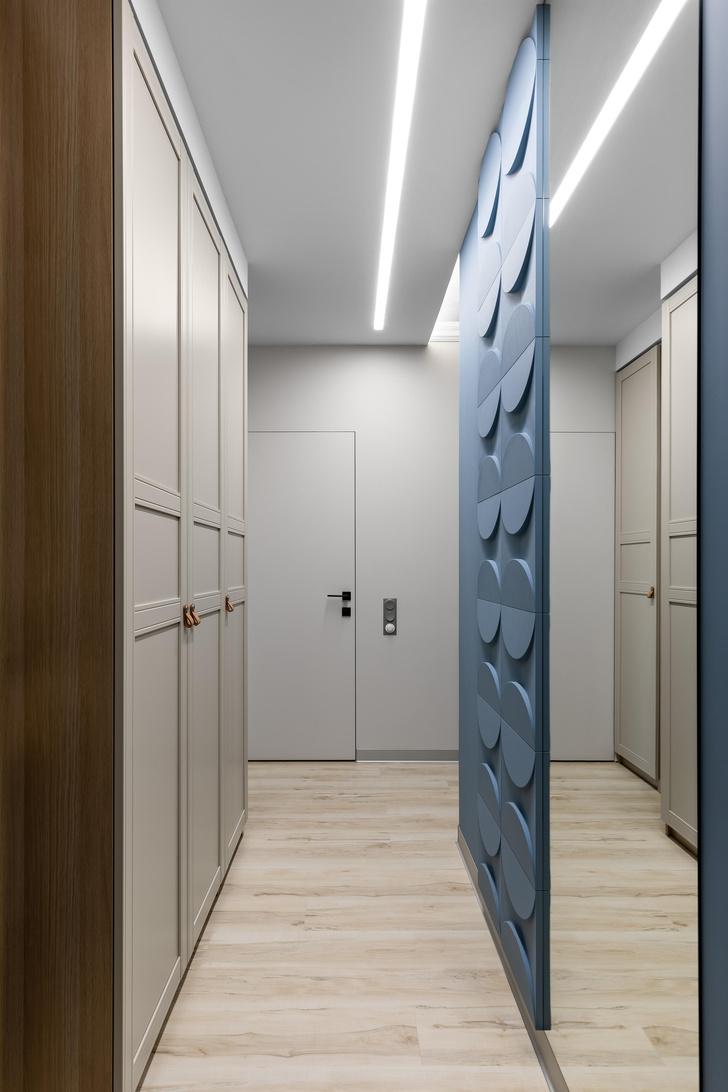 Фото №7 - Уютная студия 30 м² для студентки в Санкт-Петербурге