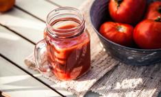 Приготовление томатного сока в мультиварке