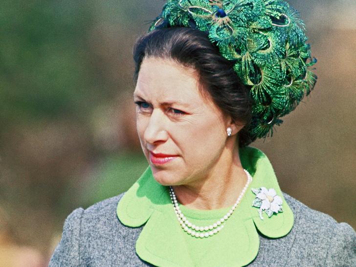 Фото №1 - Стоп-слово: что принцесса Маргарет запрещала говорить в ее присутствии