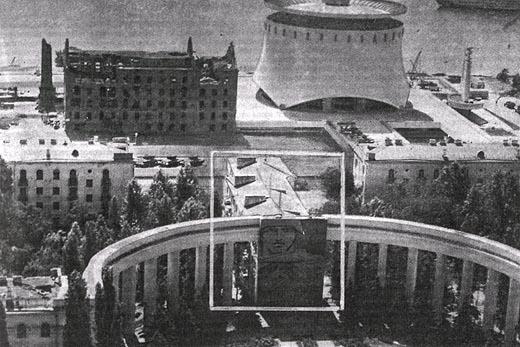 Фото №1 - Главная битва танкиста