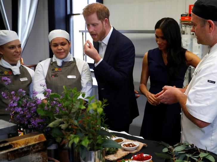 Фото №7 - Ужин настоящей леди: 6 блюд, которые монаршие особы выбирают для вечера