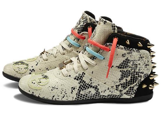 Фото №6 - Reebok презентовал капсульную коллекцию кроссовок