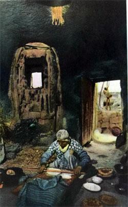 Фото №5 - Город каменных пещер