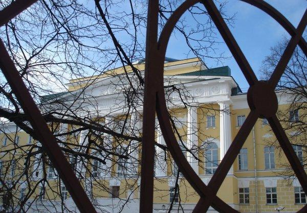 Фото №1 - Московские будни Антоши Чехонте